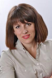 Бабарикіна Ірина Вячеславівна, канд. психол. наук, доцент