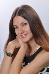 Баландіна Марта Валентинівна, асистент