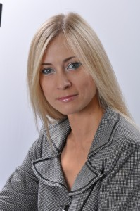 Большакова Анастісія Миколаївна, доктор психол. наук, професор