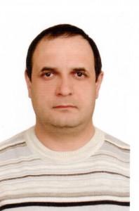 Злотніков Андрій Львович, канд.психол. наук, старший викладач