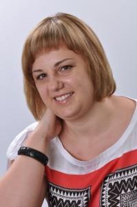 Нікітіна Оксана Петрівна, канд.психол. наук, доцент
