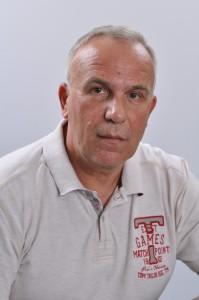 Олефір Валерій Олександрович, канд. психол. наук, доцент